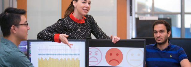 Novo passo no neuromarketing: detecção de emoções com sinais wireless