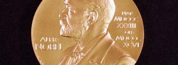 O Prêmio Nobel de Fisiologia ou Medicina vai para a reciclagem