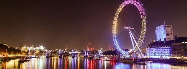 Reino Unido testa carros autônomos nas zonas públicas