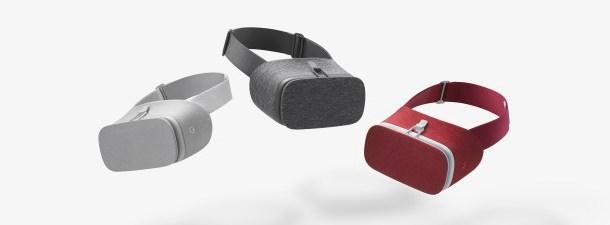Daydream e a realidade virtual, a próxima grande plataforma de Google
