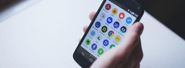 Libere espaço com um aplicativo de limpeza para Android