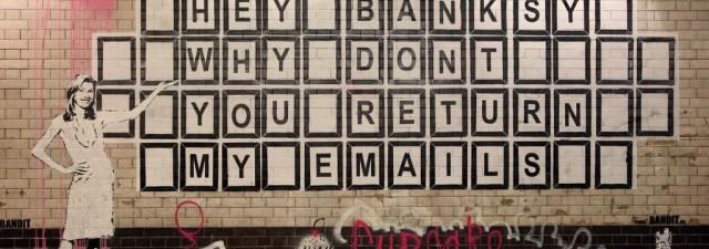 E-mail tracking: a guerra do tique duplo chega à sua caixa de entrada