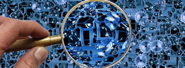 Microbots e microinternet das coisas: quando nossos órgãos nos enviam mensagens