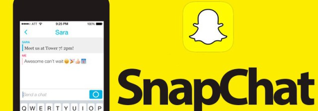 Snapchat chega a Telefônica Brasil