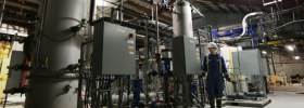 Esta startup retira o CO2 da atmosfera e transforma em combustível