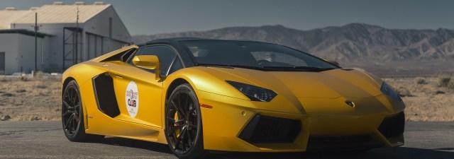 MIT e Lamborghini unem forças para pesquisar sobre automobilismo